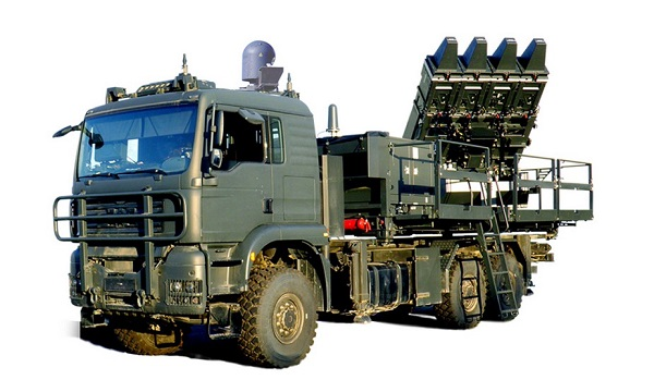 Israeli  finished installing  advanced Spyder-MR air defense system for Ethiopia GERD