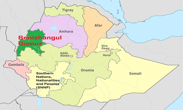 Benishangul-Gumuz foiled attempt to oust state government