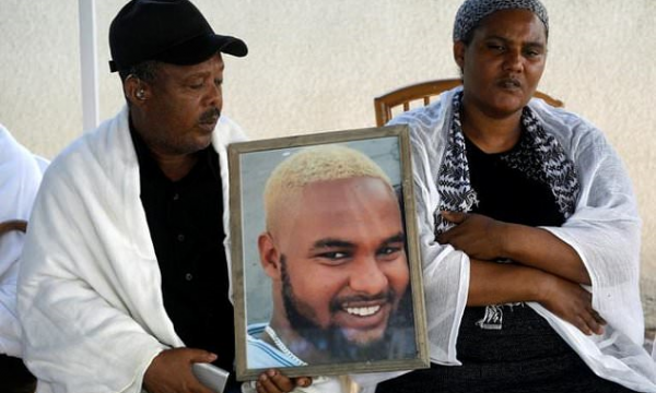 Ethiopian-Israelis Jews face discrimination because of their skin colour